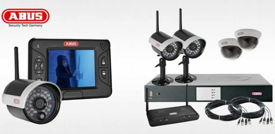 CCTV ABUS