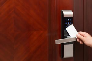 Eletronic Security Locksmith Adelaide